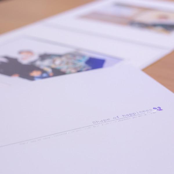 アルバム制作|七五三・婚礼・ウェディング